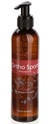 Young Living Ortho Sport Massage Oil