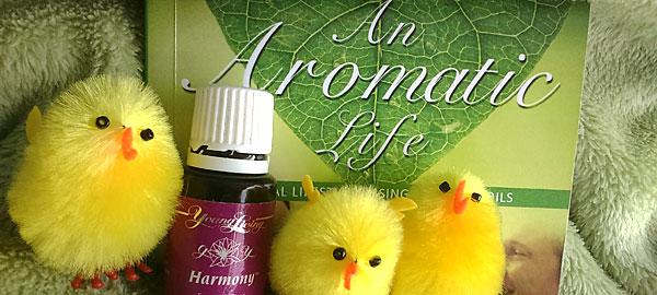 Aromatic And Harmonious Easter Young Living
