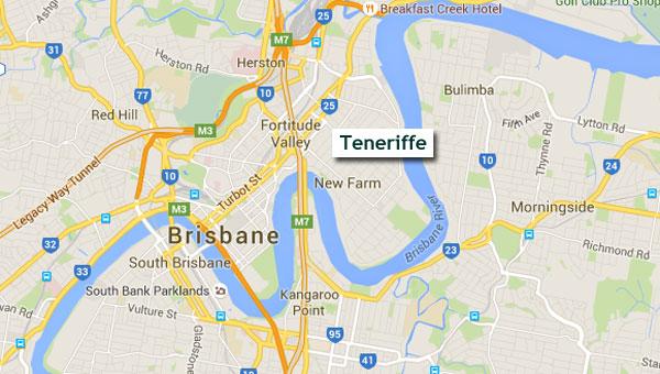 Free Essential Oil Workshops in Teneriffe, Brisbane