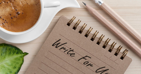 Write For Us - Tangerine Drops is now accepting guest posts