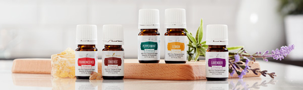 Exciting Cooking With Essential Oils