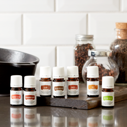 Spice Vitality Essential Oils - Make Your Food Spicy