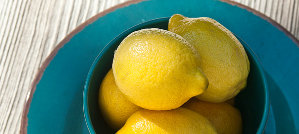 Tips For Using Lemon Essential Oil
