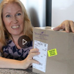 Essential Oils Rewards Box Opening Video