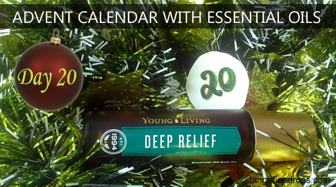 Young Living Christmas Tree.Tangerine Drops Young Living Essential Oils Ningxia Red